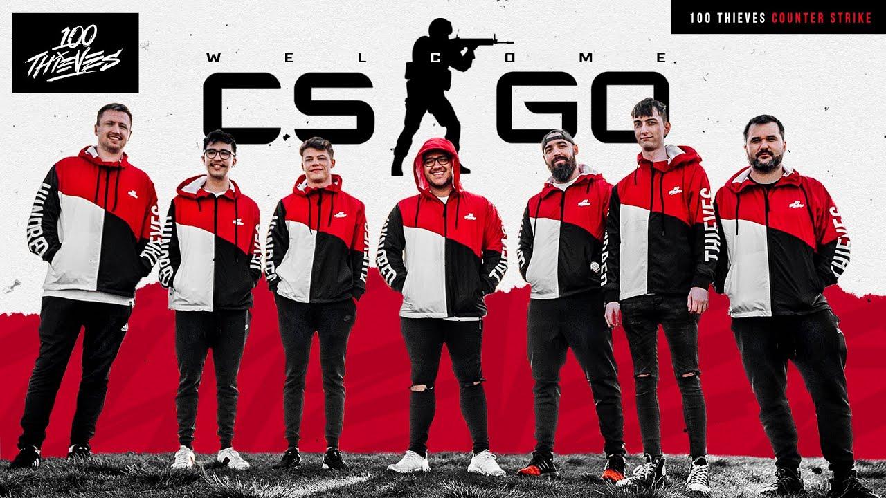 ทีมE-Sport