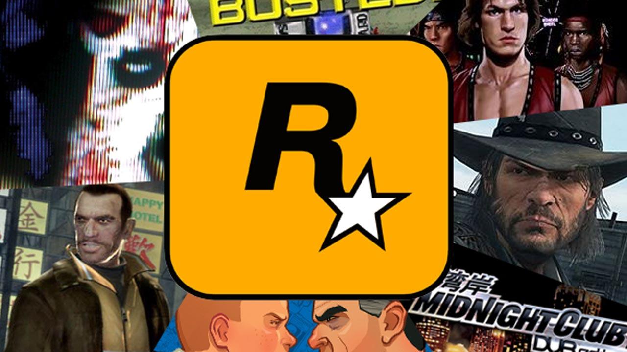 Rockstar's Game
