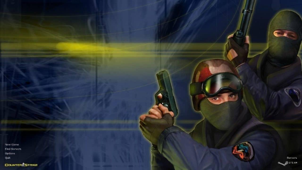 Counter-Strike Menu
