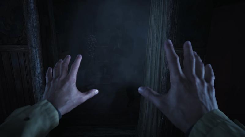 Resident evil : Reddit