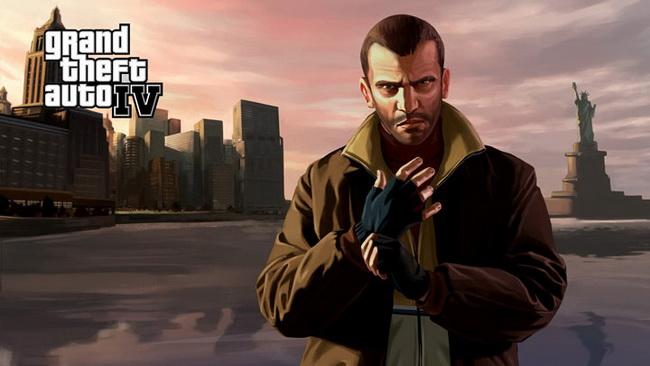 GTA 4 ไม่สามารถกดซื้อบน Steam ได้แล้วอาจเป็นผลจากลิขสิทธิ์เพลงในเกม |  4Gamers