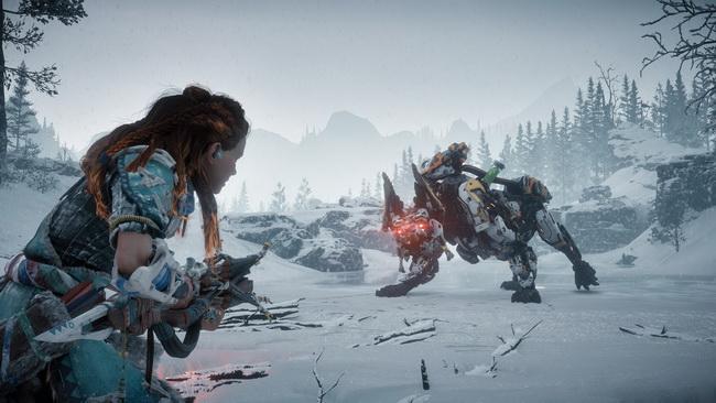 ผู้สร้าง Horizon Zero Dawn ไม่พอใจ หลังแฟนเกม PS4 แสดงความโกรธ ...