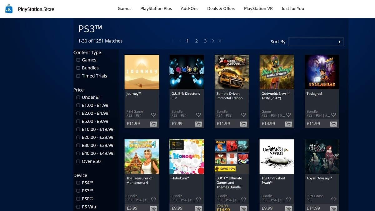 PS3Store