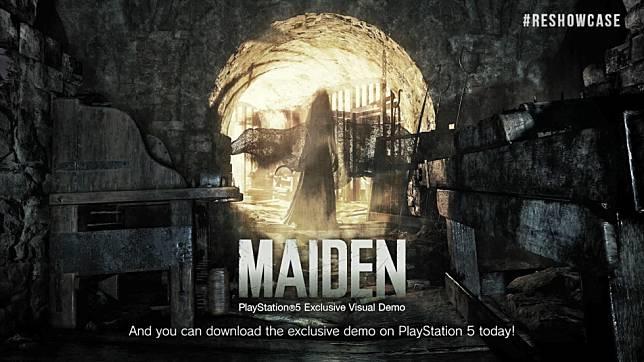 Resident Evil Village mail 2