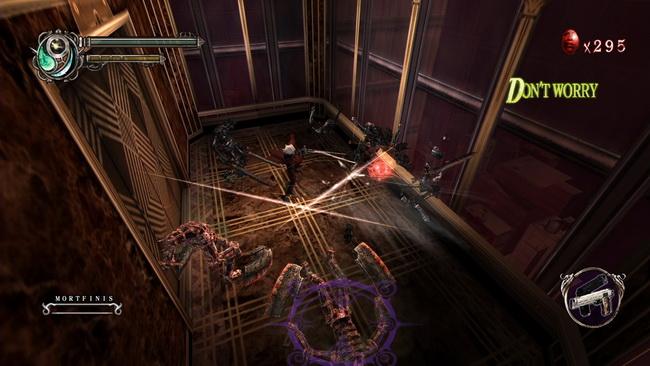 Roblox Devil Hair - Devil May Cry 2 เตรยมลง Switch วนท 19 กย น 4gamers