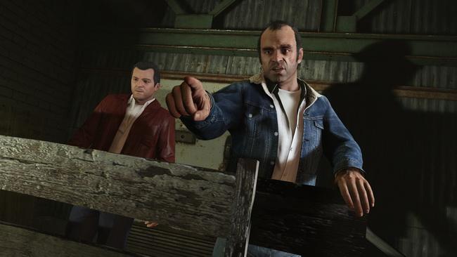 Take-Two เผยอยากมีส่วนร่วมทั้งหมดหาก GTA ได้รับการทำเป็นหนัง | 4Gamers