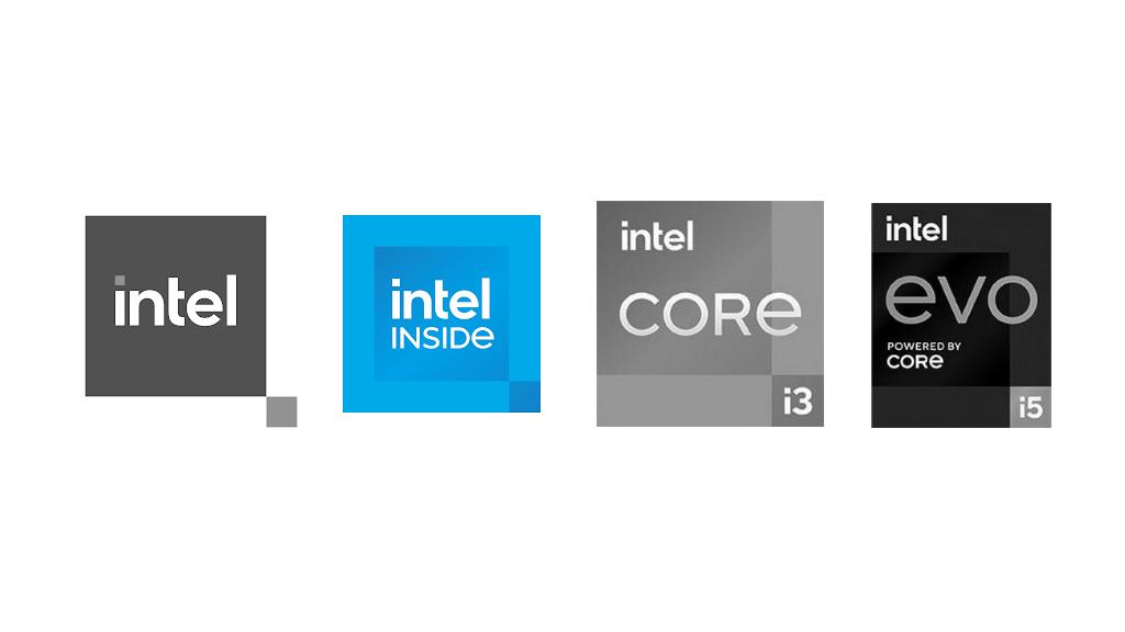 Intel Core Series Logo