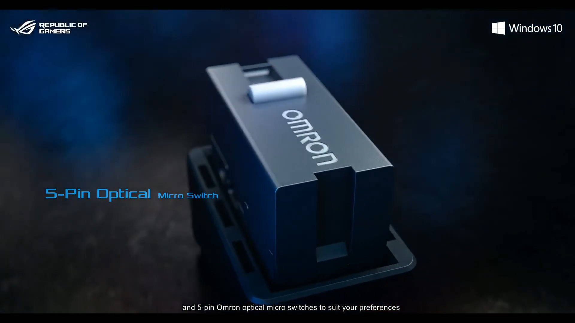 ROG Gladius III Wireless
