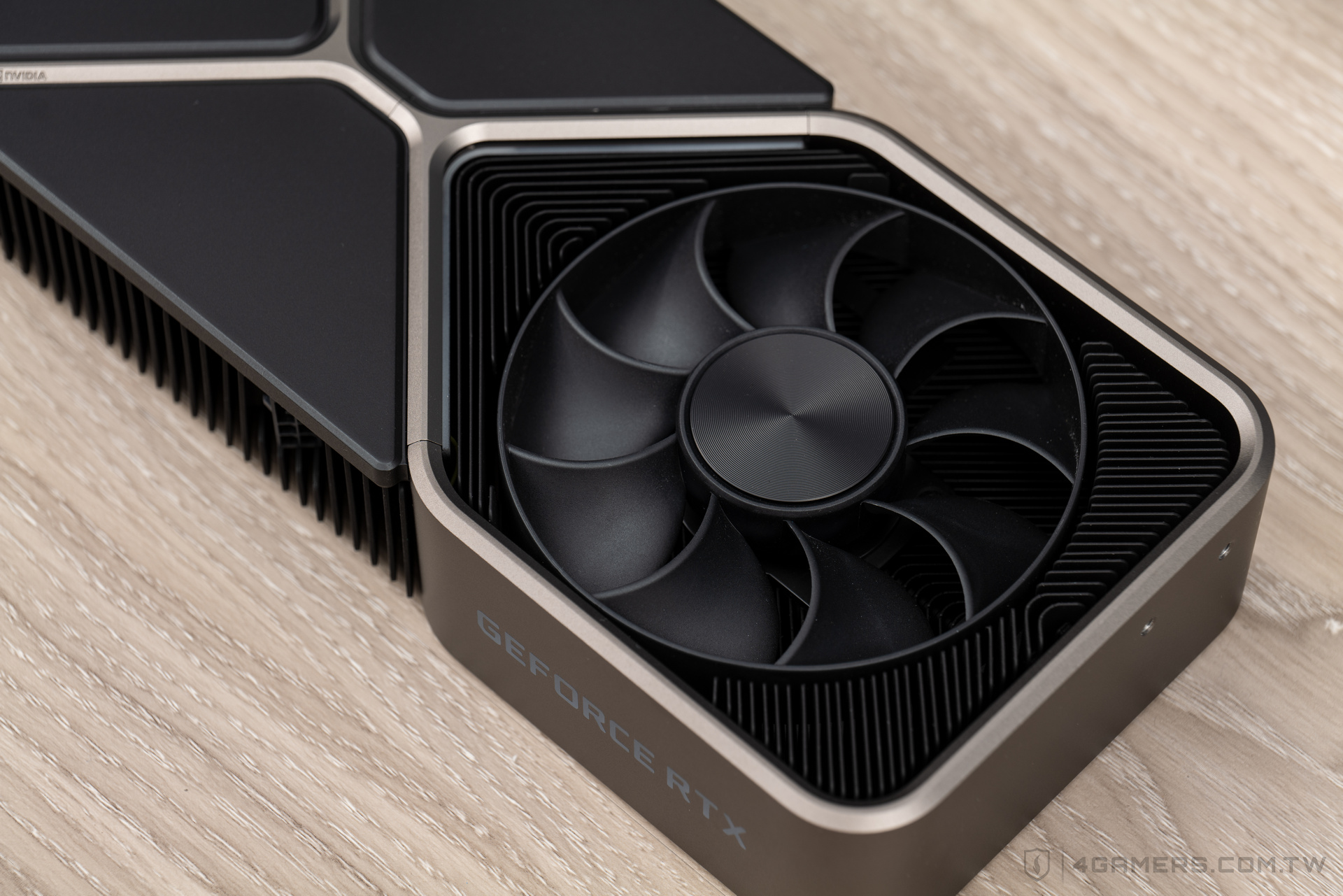 NVIDIA GeForce RTX 3080 with Resizable BAR