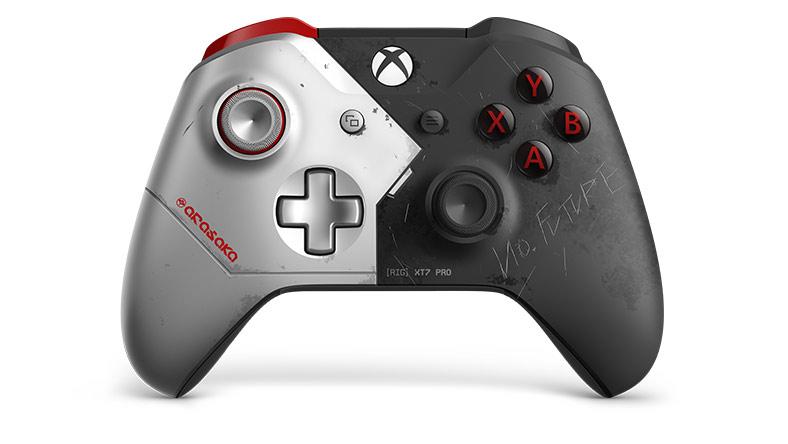 微软正面开战,Xbox Series X可直接沿用Xbox One控制器