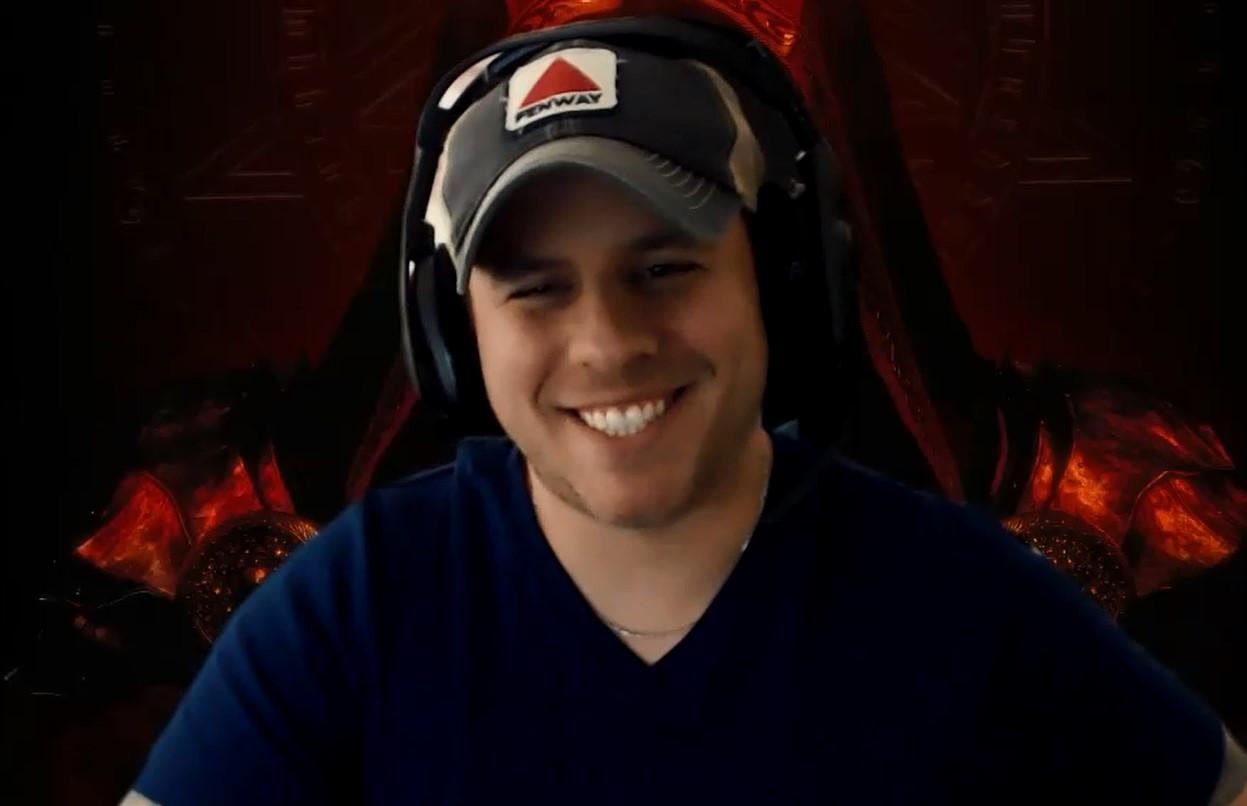 《暗黑破壞神II 獄火重生》製作人訪談 – 遊戲製作人 Matthew Cederquist