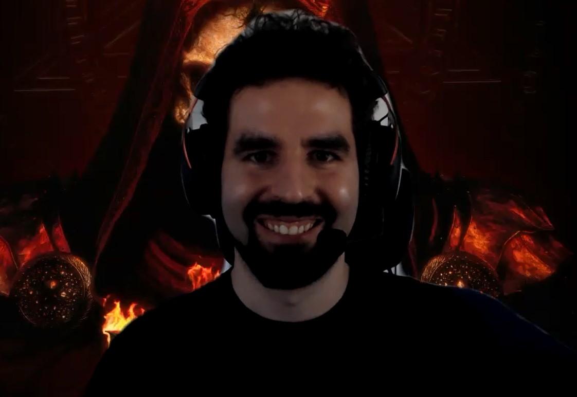 《暗黑破壞神II 獄火重生》製作人訪談 – 遊戲設計師 Andre Abrahamian