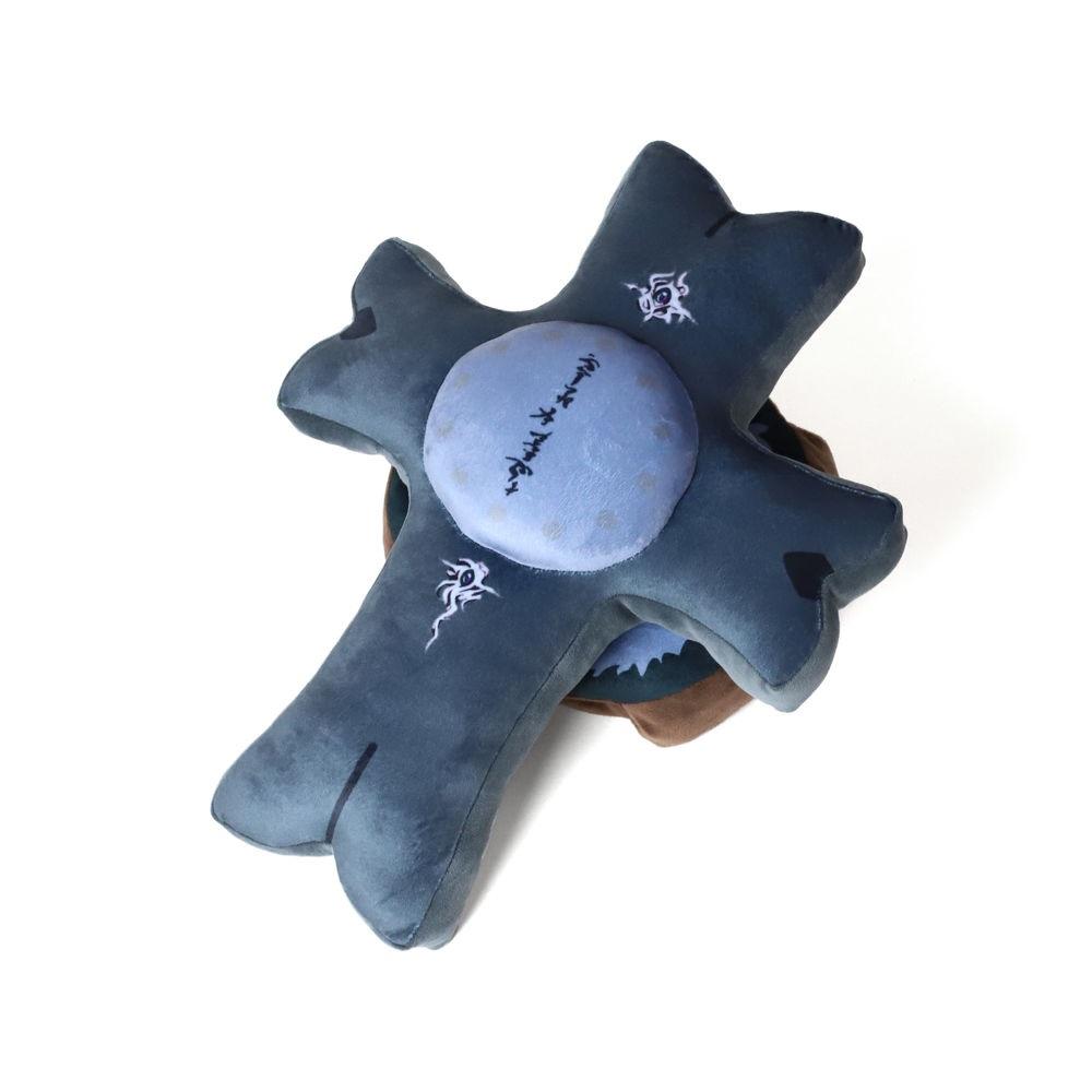 日版精品_瑪修盾牌造型午睡枕