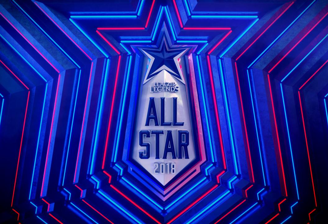 Lol All Stars 2021