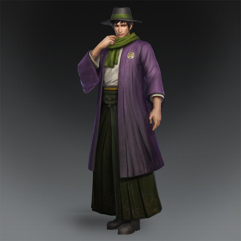 Warriors Orochi 4 Pc Steam: 《無雙OROCHI蛇魔 3》PC Steam版今日上架,感受被金氏世界紀錄認證的威力
