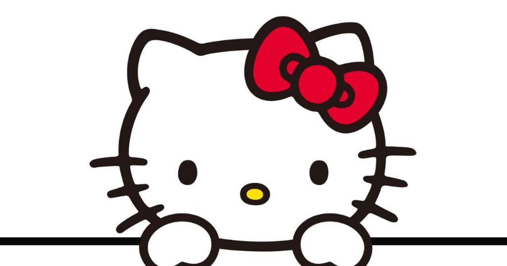 Hello Kitty電影拍攝確定,好萊塢沒有極限! 4gamers