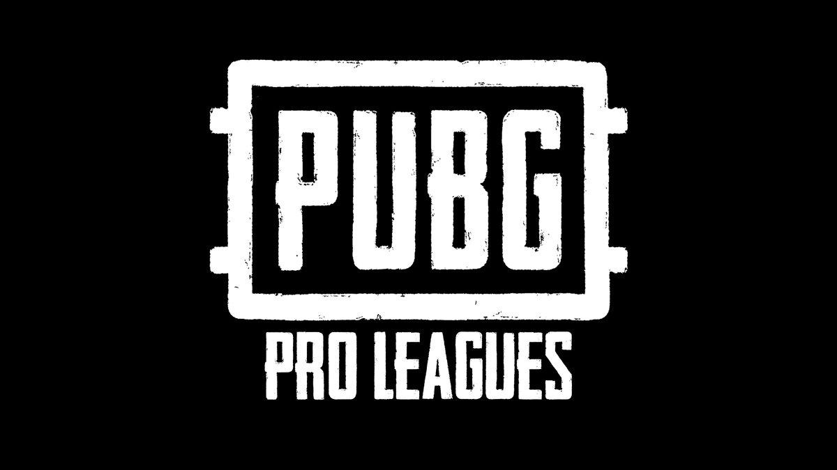 《絕地求生》成立「PUBG Leagues」職業聯賽,2019年歐美兩大賽區開打