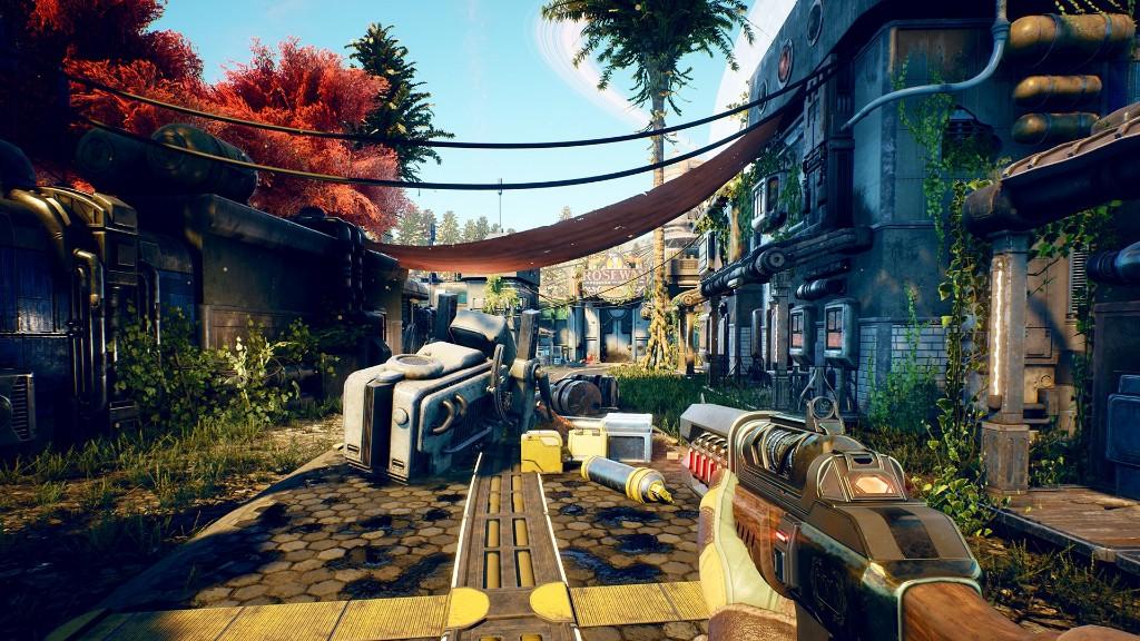 外圍世界》討論佔據Reddit Fallout版,版主懇請玩家轉到專版