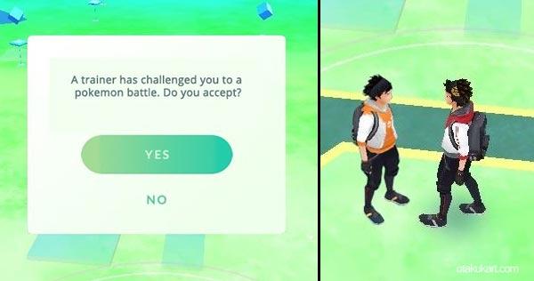 Resultado de imagen para pokemon go pvp