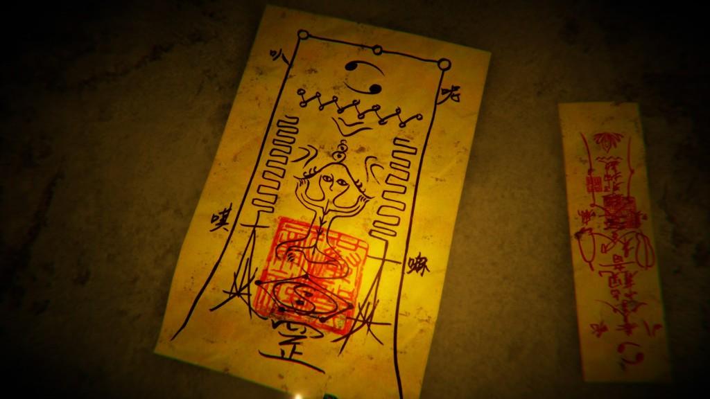 <還願>小熊維尼符咒,裡面到底是寫什麼?-財神娛樂