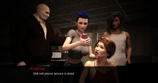 Steam超母汤游戏《Rape Day》遭审查搁置,主角是杀人强暴犯 ⛔