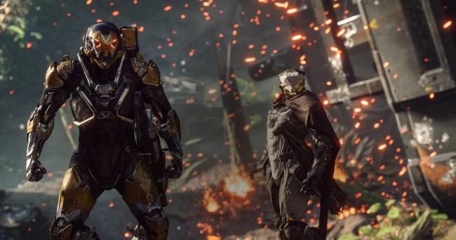 EA紧急关注《冒险圣歌》当机问题,PS4