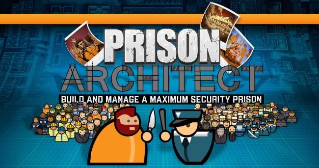 <b>沙盒神作新动向,Paradox Interactive收购《监狱建筑师》IP欲开发新作</b>