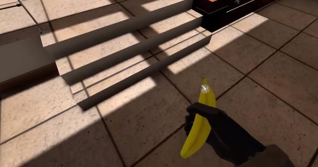 潜行对战射击《Intruder》Steam上架,香蕉丢