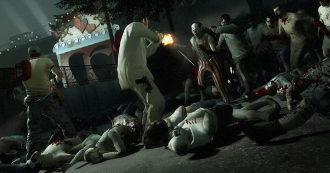 《Left 4 Dead》团队新作《Back 4 Blood》发表!重回多