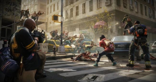 殭尸海射击《末日Z战》六大职业公开,官网移除「Steam」字样改以「PC」取代