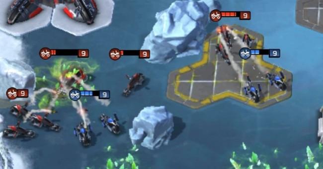 就算《终极动员令:宿敌》找不回铁粉支持,它