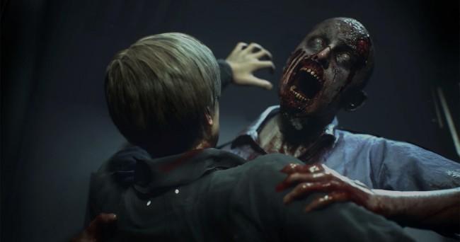 卖超好,《恶灵古堡2重製版》全球首週出货300万
