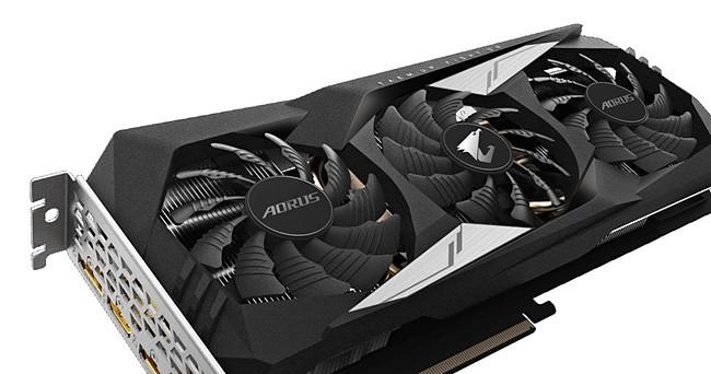 技嘉推出多款GeForce GTX 1