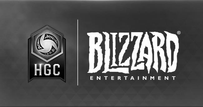 《暴雪英霸》2019 HGC全球冠军赛停办,暴雪:困难决定