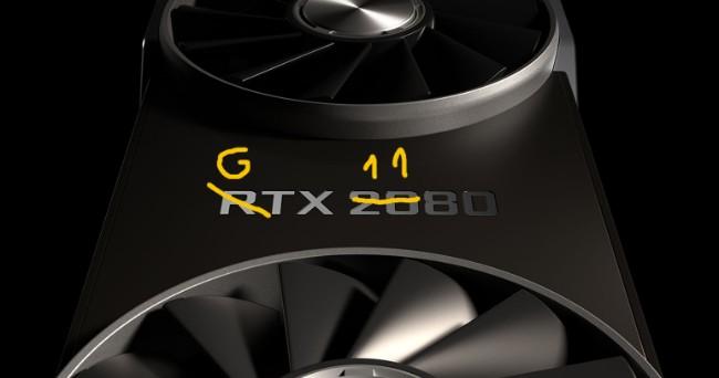 <b>NVIDIA GeForce GTX 1180现身测试网站,GTX 11系列真有其事?</b>