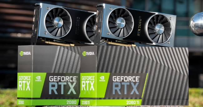最单纯的决心充值,NVIDIA GeForce RTX创始版