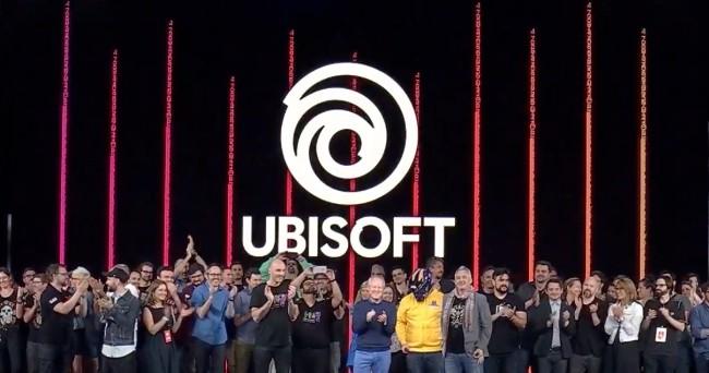 Ubisoft E3展前揭晓会时代出炉,邦内时代
