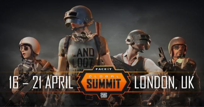 《绝地求生》2019全球赛事规划公开,首个国际赛4月伦敦登场