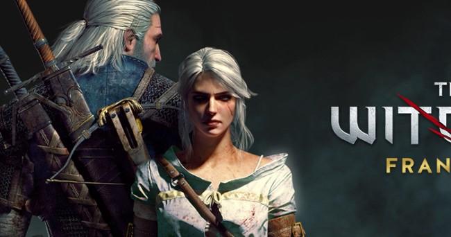 Steam《巫师》系列大削价!新作《昆特牌:王权的陨落》特惠中