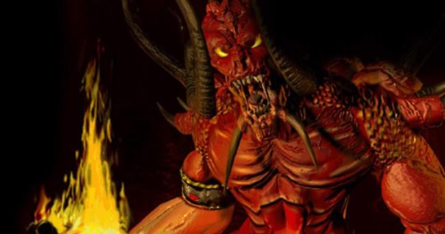GOG.com推出《暗黑破坏神1》HD强化版怀旧重生,售价9.99镁