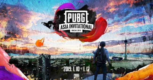 Steam《绝地求生》重回百万同上,PAI亚洲邀请赛16支队伍出炉