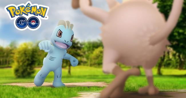 《Pokemon Go》「对战週」格