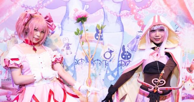 <b>So-net新手游《魔法纪录 魔法少女小圆外传》台港澳上市,动画团队倾力加持</b>