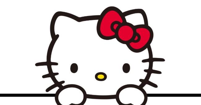 Hello Kitty电影拍摄确定,好