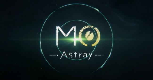 雷亚游戏《MO:Astray》更名进化新亮相,2019多平台上市