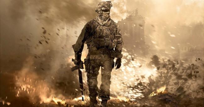 《现代战争2重製版》商标在PEGI分级网站