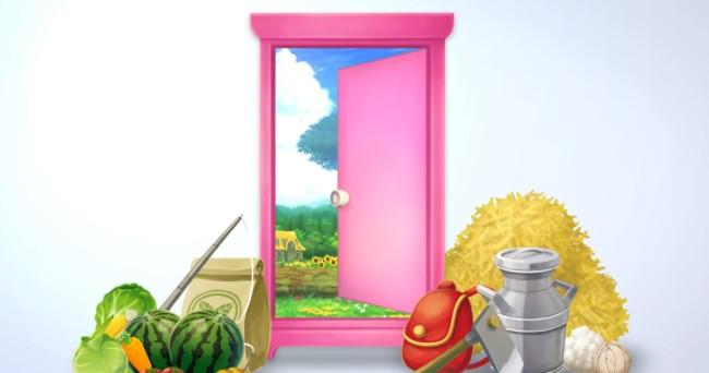 <b>Switch《哆啦A梦 牧场物语》6月发售,历来大雄一省悟来就到异寰宇了</b>