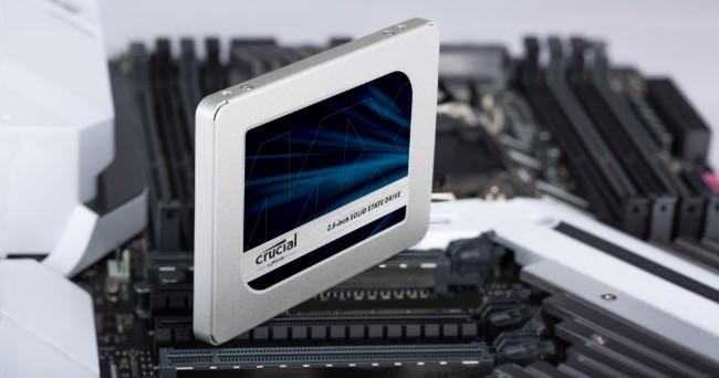 主流1TB SSD跌破5000大关,买来当游戏存取碟正合适