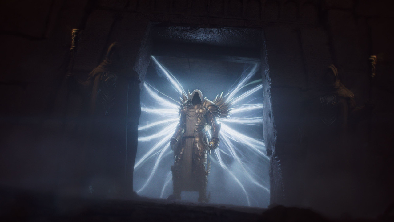 《暗黑破壞神II:獄火重生》明日上市,製作人暗示未來有可能跨平台遊玩 - 4Gamers