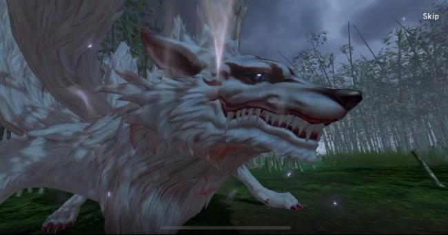 网石《天国2:革命》妖魔谷举止最终回!最终首领「九尾狐」登场